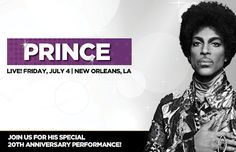 prince at the essence festival images | Prince – 2014 ESSENCE Festival | Allie is Wired