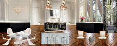 Bijou and Boheme: The Dream House Diaries - Kitchen Part Deux...Butler's Pantry