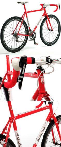 Ritchey Swiss Cross, la nueva bicicleta 'todocamino' de Ritchey   TodoMountainBike