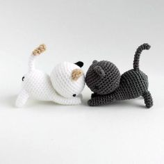 This is too adorable! Free crochet pattern by... | Amigurumi Patterns - Tumblr | Bloglovin'