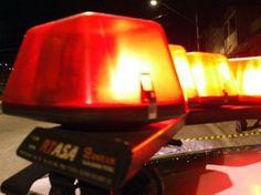 Polícia Militar é recebida sob forte tiroteio durante rondas de rotina na Zona Sul de João Pessoa | Umbuzeiro Online