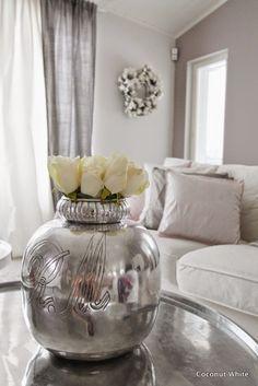 Coconut White: Kevättä rinnassa!
