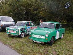 Mecsek Rally - Kővári B