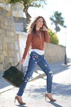 YES!! – Mi Aventura Con La Moda #kissmylook