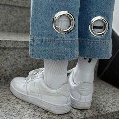 Дерзкие джинсы (подборка) / Переделка джинсов / ВТОРАЯ УЛИЦА