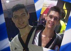 taekwondo greece group: Δύο μετάλλια για την  Ελλάδα από το Ευρωπαϊκό Νέων...