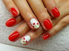Click to close image, click and drag to move. Use arrow keys for next and previous. Witch Makeup, Gel Nails, Manicures, Summer Nails, Arrow Keys, Close Image, Nailart, Nail Designs, Beautiful Flowers