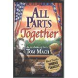 All Parts Together (Jessica Radford Trilogy) (Kindle Edition)By Tom Mach Good Books, Kindle, Boating, Soundtrack, Toronto, Image, Fishing, Gadgets, Birds
