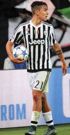 Paulo 'it dosen't hurt' Dybala