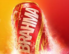 Brahma Carnaval Vanilla Coke, Beer Poster, Coke Cans, Advertising, Canning, Alphabet, Home Canning, Conservation