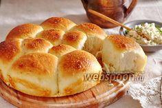 Фото Дизмана — балканский пирог