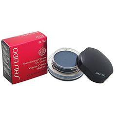 Shiseido Shimmering Cream  #Eyeshadow