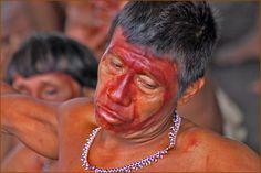 Xamã - Amazônia