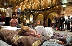Five London Museum and Attraction Sleepovers on http://blog.visitlondon.com