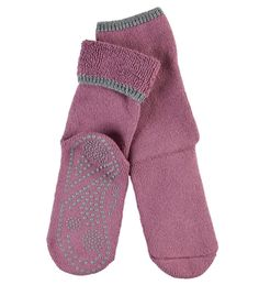 702147ecffd Falke Women s Cuddle Pads for cuddly warm feet. Luxurious slipper socks  with a soft non-slip sole for all floor types in the home.