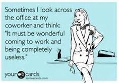 17 Best Lazy coworker images   Lazy coworker, Work humor ...