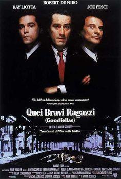 Quei bravi ragazzi (1990) | FilmTV.it