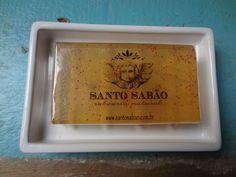 transparent soap / handmade soap / natural soap / vegetal soap