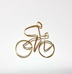 Wire bike azumanushiki cyklist 20180414_202632