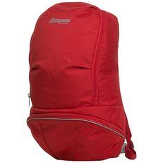 Gymsekk-tilbehør til Bergans 2GO, som bygges på sekken så den blir bedre å bære, men også har seler så den kan bæres alene. Backpacks, Fashion, Moda, Fashion Styles, Backpack, Fashion Illustrations, Backpacker, Backpacking