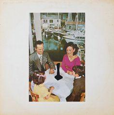 Presence Led Zeppelin
