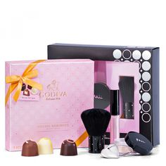 Pink Pampering Gift Set