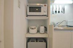 キッチン家電 - Google 検索