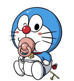 Baby Doraemon