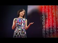 Fei Fei Li: How we're teaching computers to understand pictures - YouTube