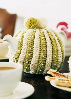 teacosy - free pattern