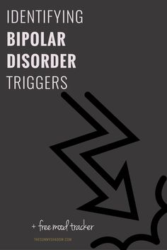 Identifying Bipolar Disorder Triggers | TheSunnyShadow.com >> Click to Read!