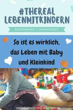 20 Fakten: So ist das Leben mit Baby und Kleinkind wirklich. #ThefunnyLebenmitBabyundKleinkind #LebenmitKindern #familienalltag #Babyzeit #Kleinkind