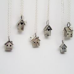 Sterling Row - Sarah Brooks Jewellery