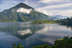 volcán de Toliman