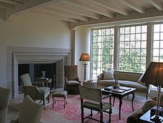 Ruard Veltman Architecture | Jacobean Tudor