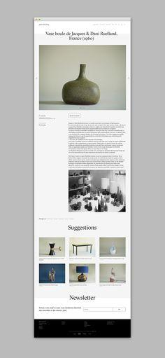 Galerie Stimmung on Behance