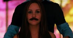 New trending GIF on Giphy. amanda bynes moustache. Follow Me CooliPhone6Case on Twitter Facebook Google Instagram LinkedIn Blogger Tumblr Youtube