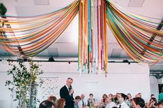 Boho Pins: Top 10 Pins of the Week – Industrial and Warehouse Weddings