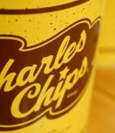 Charles Chips - My Grandmama used to have this all the time.  They were soooo good.