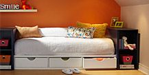 Build an All-in-One Daybed