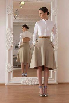 Summer Fashion Tips .Summer Fashion Tips Mode Outfits, Skirt Outfits, Dress Skirt, Dress Up, Fashion Mode, Look Fashion, Womens Fashion, Fashion Tips, Fashion Design