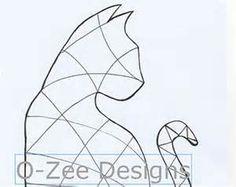 Blank Zentangle Templates - Bing Images