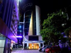 Kochi The Mercy Luxury Business Hotel India, Asia Located in Ernakulam, The Mercy Luxury Business Hotel is a perfect starting point from which to explore Kochi. Offering a variety of facilities and services, the hotel provides all you need for a good night's sleep. Take advantage of the hotel's 24-hour security, daily housekeeping, photocopying, taxi service, wheelchair accessible. Television LCD/plasma screen, internet access – wireless, non smoking rooms, air conditioning, w...