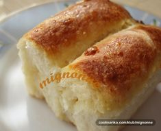 Penjurlije ~ Recepti i Savjeti Albanian Recipes, Croatian Recipes, Albanian Food, Cheesecake Ice Cream, Our Daily Bread, Hot Dog Buns, Cookie Dough, Berries, Good Food