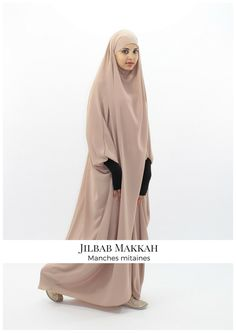 Une des fierté de la marque: le jilbab 1 pièce manches mitaines en élasthanne, une création innovante qui date de 2010 et qui a toujours autant de succès, al hamdulillah... One of the pride of the brand: the jilbab 1 piece, elastane mitten sleeves, an innovative creation that dates from 2010 and that has always been so successful, al hamdulillah ... #jilbab #khimar #frenchjilbab #jilbabinstan #jilbabmodern #moultazimoun #fashionmodest #modesty #Overhead #khimar #jilbab #cardigan #jilbab…
