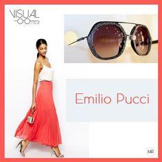 Emilio Pucci #emiliopucci #otticavisual #mr