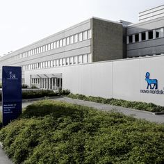 Novo Nordisk number two in global science employer rankings / @cphpost | #readytoresearch