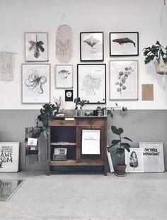 工作在生活里,荷兰设计师Maaike Koster的家和工作室