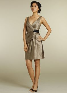 caf1886fcc8 Jim Hjelm Occasions Bridesmaids and Special Occasion Dresses Style jh5221  by JLM Couture