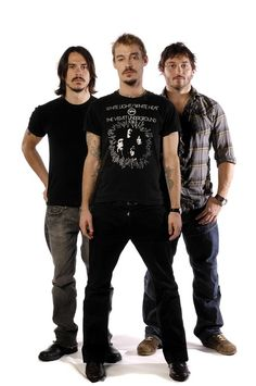 RIP silverchair. I have been there since the beginning (1994 baby!) and I am not walking away now, but damn it I have had a hard enough year and I did not need the news of my favourite bands split when I have been expecting news of a new album all this time..